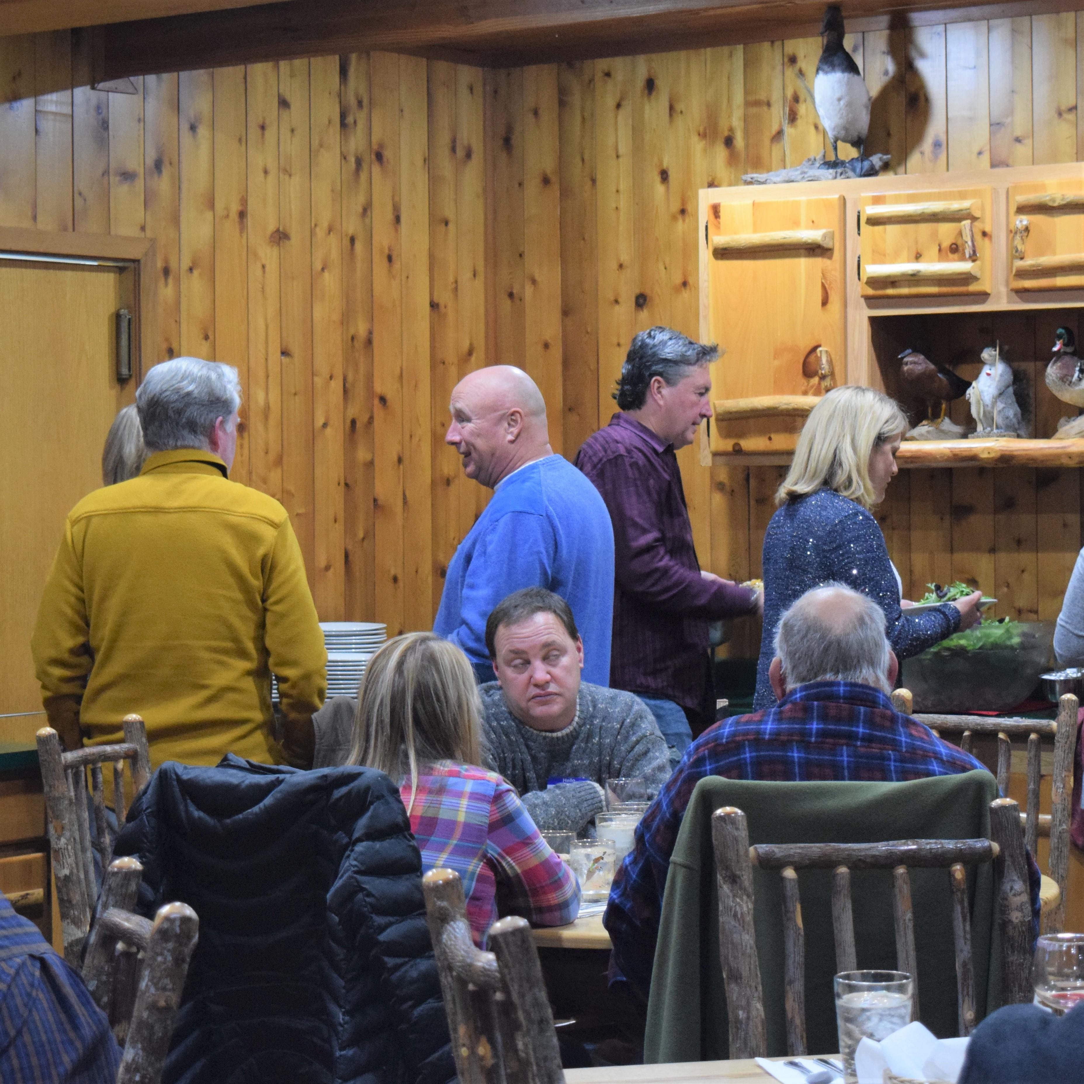 Deer Creek Clubhouse
