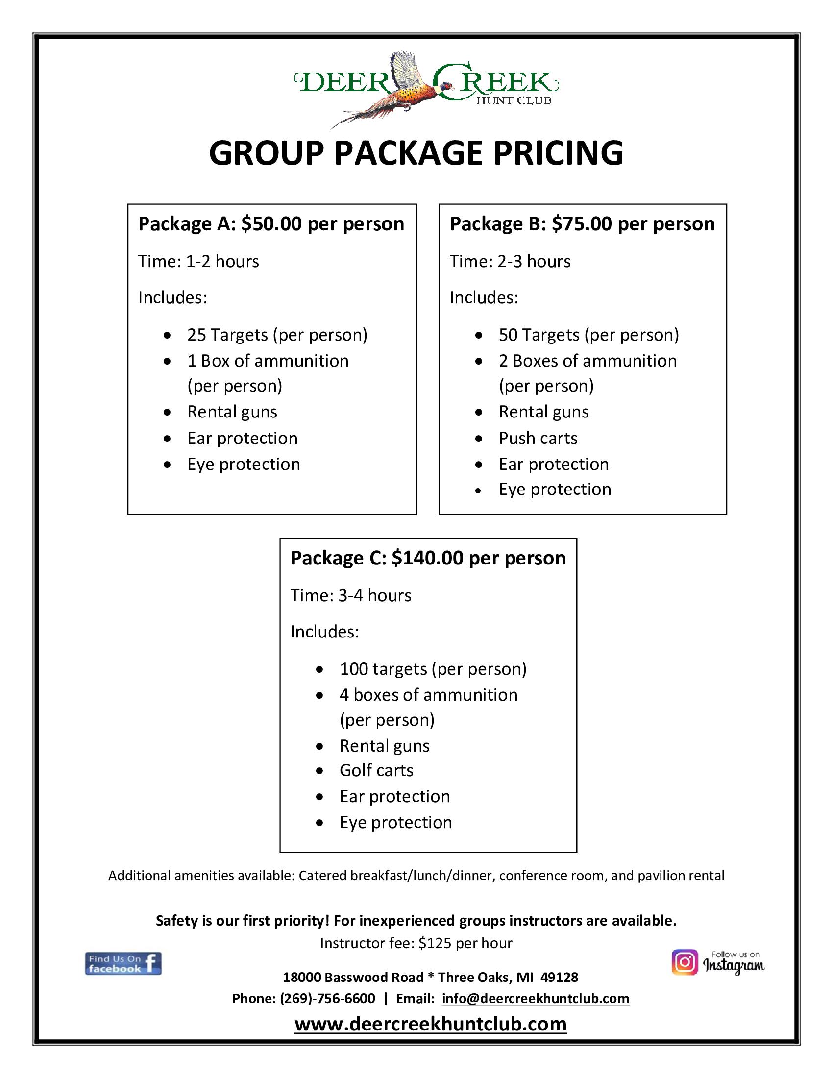 Group Package Pricing jpg