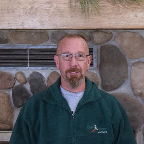 Deer Creek Instructor Skeeter Hicks