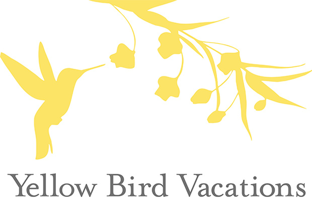 Yellowbird Vacations Logo