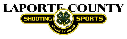 Laporte County Shooting Sports Logo
