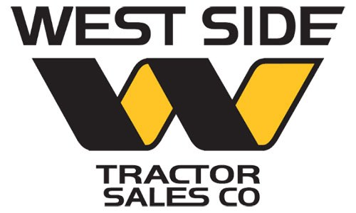 West Side Tractor Left Logo